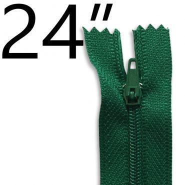 Zipper 24 Plastico